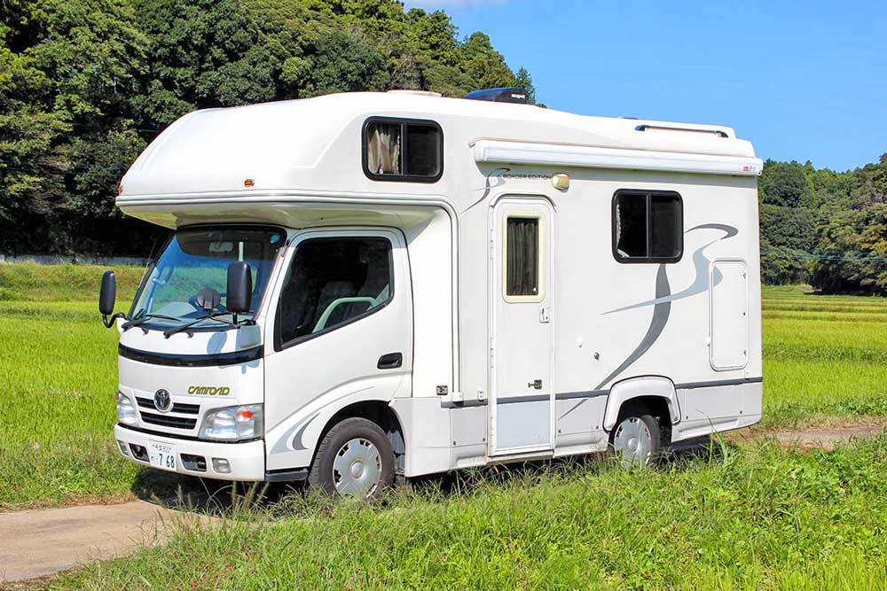 Home ⋆ Japan RV Rental ⋆ Road Trip Adventure Company